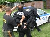 městská policie Mikulov