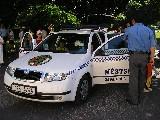 městská policie Napajedla
