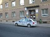 městská policie Nový Jičín