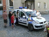 městská policie Olomouc