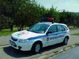 městská policie Příbram