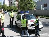 městská policie Rožnov pod Radhoštěm