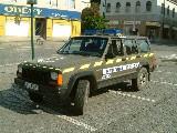 městská policie Skuteč