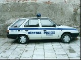 městská policie Šternberk