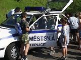 městská policie Teplice