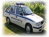 městská policie Uherské Hradiště