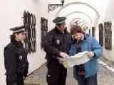 městská policie Vyškov