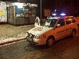 městská policie Zlín