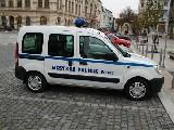 městská policie Přerov