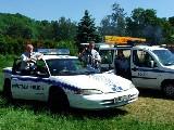 m�stsk� policie Jesen�k