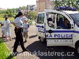 městská policie Klášterec nad Ohří
