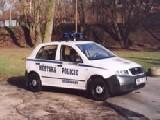 městská policie Kosmonosy