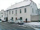 městská policie Krupka