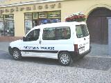 městská policie Kyjov