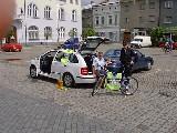 městská policie Litovel