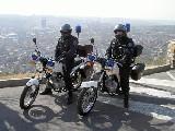 městská policie Most