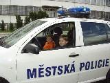 městská policie Strakonice