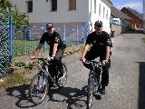 městská policie Stráž pod Ralskem