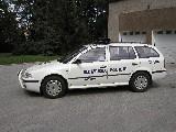 městská policie Karviná