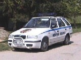 m�stsk� policie Blansko