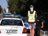 městská policie Bohumín