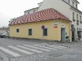městská policie Jílové u Prahy
