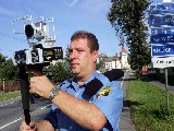 městská policie Blatná