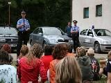 městská policie Stříbro