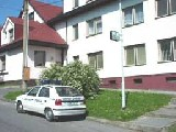 městská policie Šenov