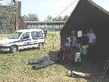 městská policie Hranice