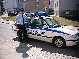 městská policie Moravský Krumlov