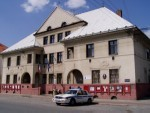 městská policie Opatovice nad Labem