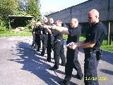 městská policie Bílovec