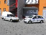 městská policie Kadaň