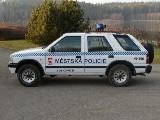 městská policie Boskovice