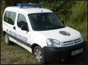 městská policie Broumov