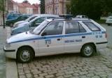 městská policie Český Brod
