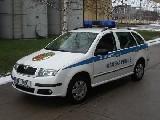 městská policie Dobruška