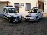 městská policie Hlinsko