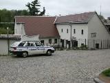 městská policie Jihlava