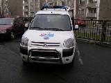 městská policie Jirkov