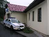 městská policie Velké Přílepy