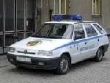 městská policie Chodov