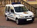 městská policie Žamberk