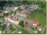 obrázek ke článku: Střední policejní škola Ministerstva vnitra v Holešově