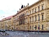 obrázek ke článku: Ministerstvo spravedlnosti České republiky
