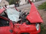 obrázek ke článku: V době autonehody měla Audi A8 na tachometru přes 120 km/h