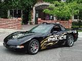 obrázek ke článku: V čem jezdí policisté ve světě