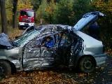 obrázek ke článku: Autonehoda – dva cizinci se domů již nevrátí