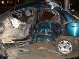 obrázek ke článku: Čtyři mrtví při dopravní nehodě v centru Hradce Králové